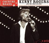 Cover Kenny Rogers & The First Edition - Country Roads [2CD]